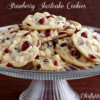 Strawberry Shortcake cookie recipe ~ WinCo has what you need