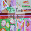 Kid's Art~Easy Craft the Kids Will Love