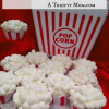 POPCORN Cupcakes!- Fun Movie Night Treat!  DIY with your family~
