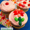 Cupcakes in a Cone ~ DIY ~ Kid Friendly Perfect for parties and Picnics