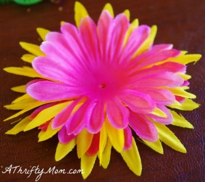 Flower Pencil DIY4