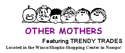 Other Mothers Nampa logo