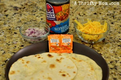 Taco Bell Copy cat recipe