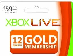 cheap xbox gold membership