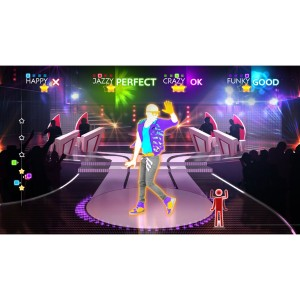 Just Dance 4 on sale