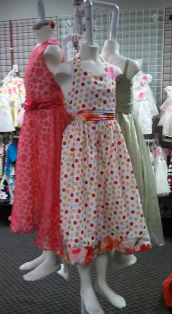 other mother easter dress