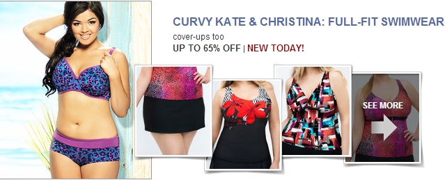 cury kate swimwear