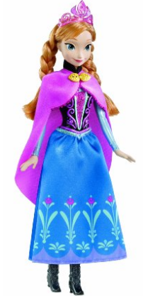 disney frozen anna
