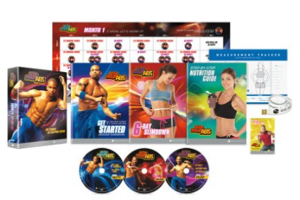 work out dvd hip hop abs dvd workout