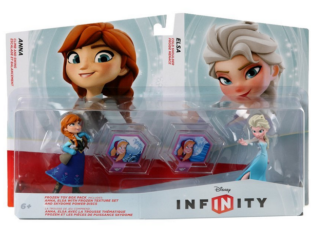 disney infinity play set pack, amazon with FREE shipping otpions #Frozen, #games,
