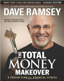 Best deal on Dave Rasmey Total Money Makeover
