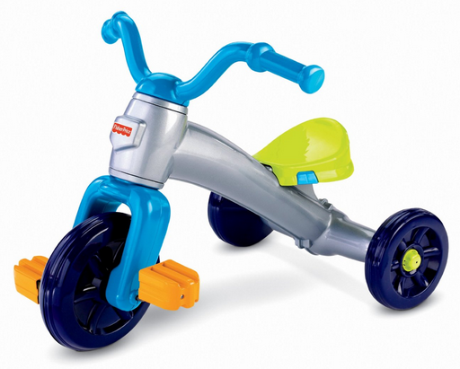 Fisher-Price Grow With Me Trike #KidsChristmasGiftIdeas #Sale