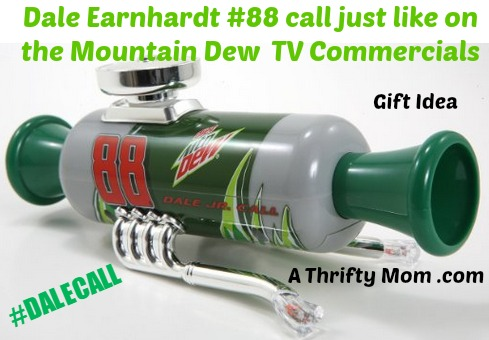 mountain dew dale call