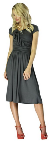 Modest Dresses, Love this dress full of fashion and flare but modest at the same time