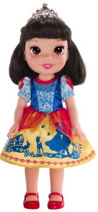 Disney Princess dolls up to 70 percent off