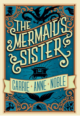 The Mermaid's Sister #KindleFirst #KindleBook #FantasyeBook