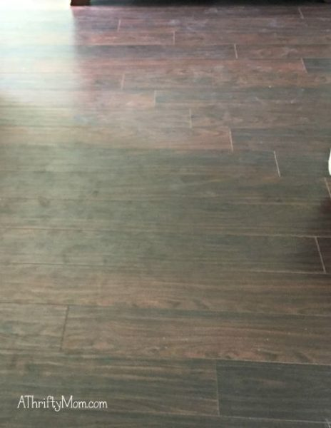 Diy Cleaner For Laminate Flooring A Thrifty Mom Recipes Crafts
