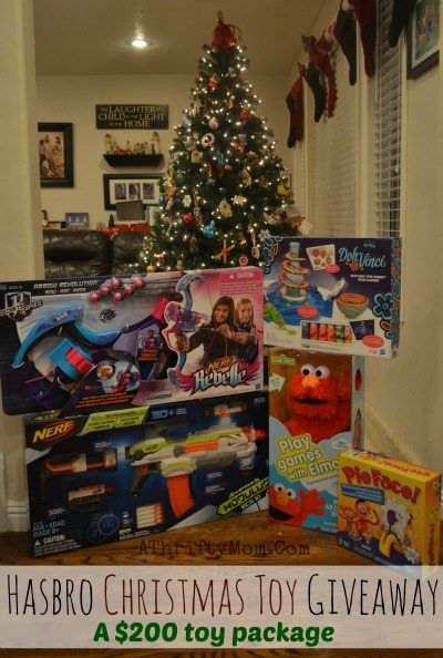 Hasbro  Christmas toy giveaway, Christmas Toys from  HASBRO you could win them all for FREE, just enter to win #Giveway, #hasbro, #Toys