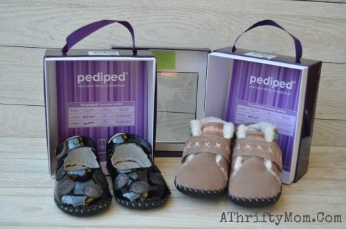 pediped review and giveaway
