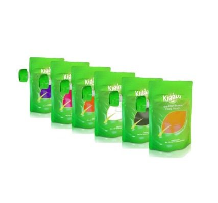 baby food pouches, reusable, food, baby food, healthy baby food