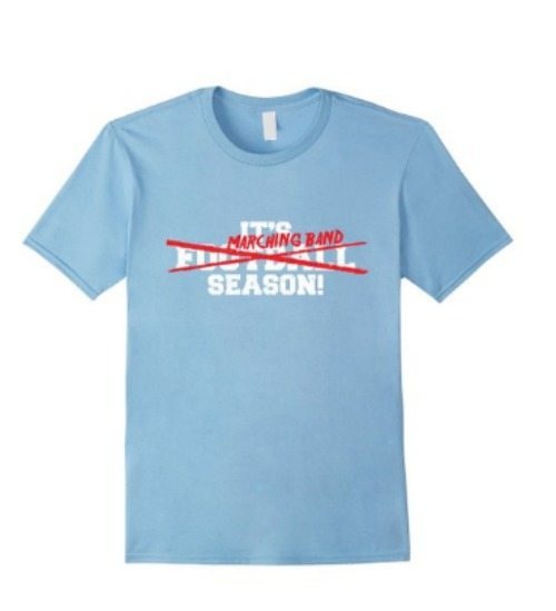 marching band season, tshirt, gifts, shirts, fashion, humor