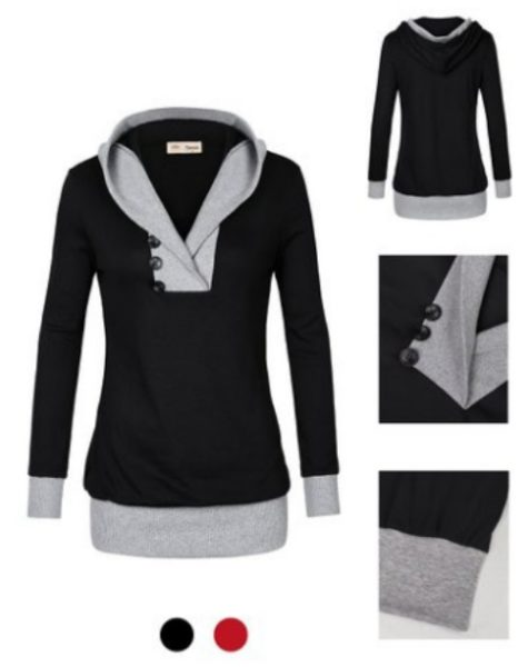 womens-hooded-sweater
