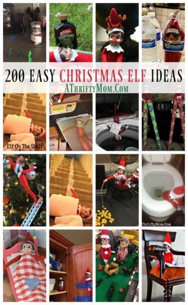 easy-elf-on-the-shelf-ideas-that-are-funny-and-will-make-you-laugh-clever-elf-on-the-shelf-ideas-over-200-easy-ideas-for-your-christmas-elf