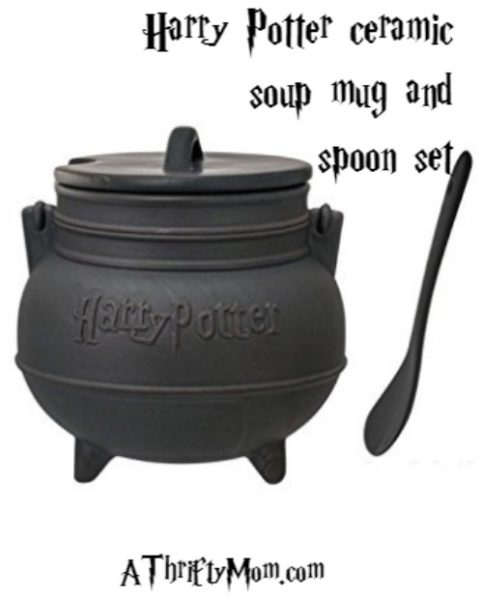 Harry Potter ceramic mug