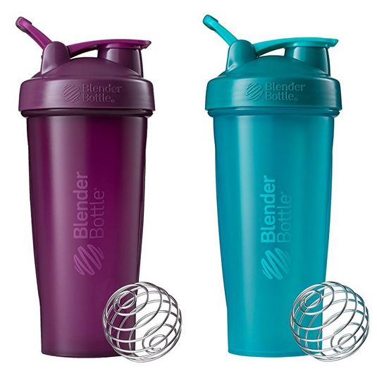 Blender Bottle 2-Pack
