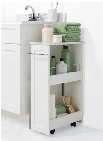 Innovative Range Of Maine Bathroom Cabinets Tall Narrow And Slim A Perfect