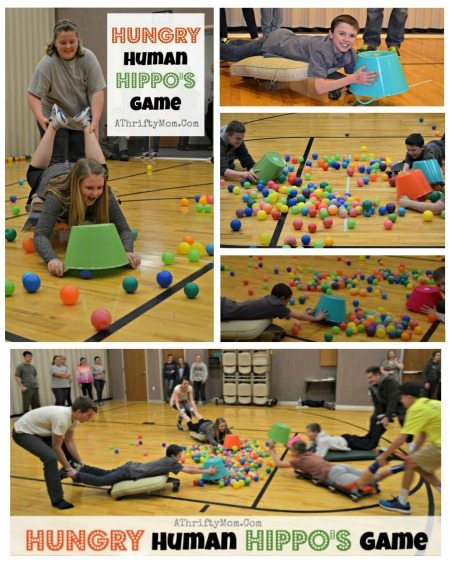 hungry hungry hippo game for adults